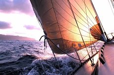 sailing business