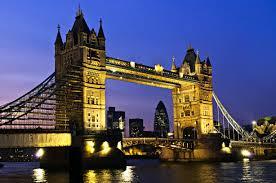 Londen 2015