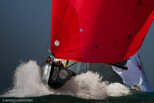 Masterclass Sailing program